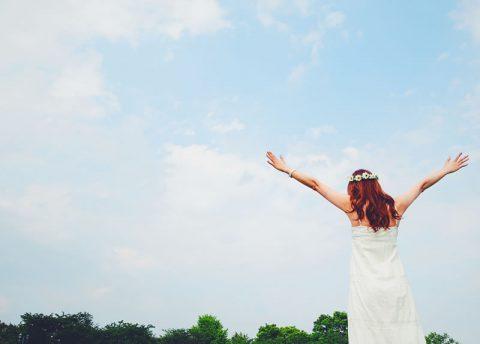 いい気分でいると、幸せを感じるのが上手になる