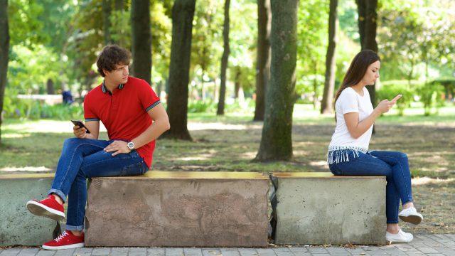 男性にとってつまらない女性とは?その3つの特徴