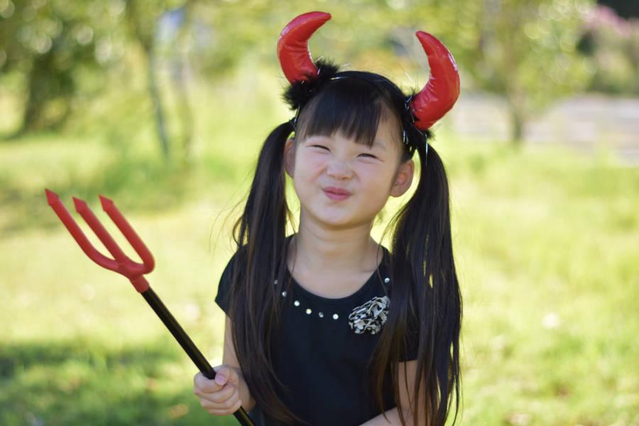 小悪魔がモテる理由!それは恋愛における間欠強化が働くから