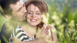 彼を幸せにできる女性が愛される