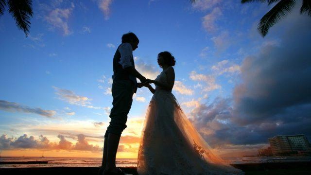復縁婚を叶えた!一年かかって復縁し結婚した女性のはなし