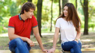 男性が付き合いたいのは、めんどくさくない女性