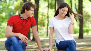 彼氏に追いかけられる彼女の5つの特徴