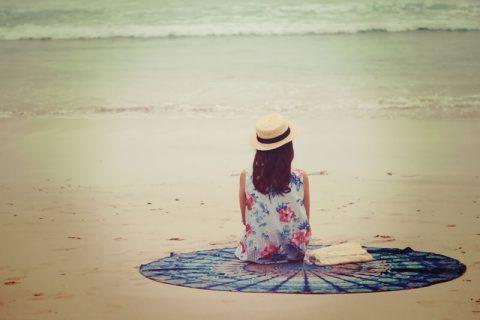 カンタン瞑想で引き寄せをもっともっと!