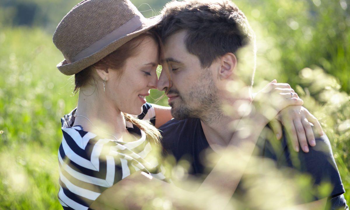 男性は女性を幸せにしたい!
