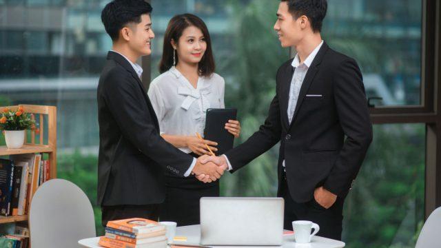 職場の片思いしている男性へのアプローチ法