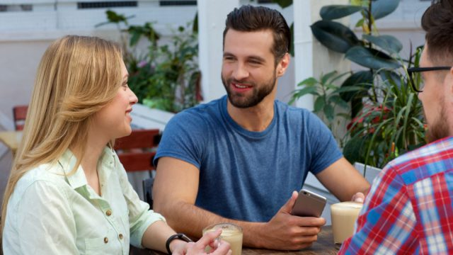 モテる女性がしているコミュニケーション3つの基本