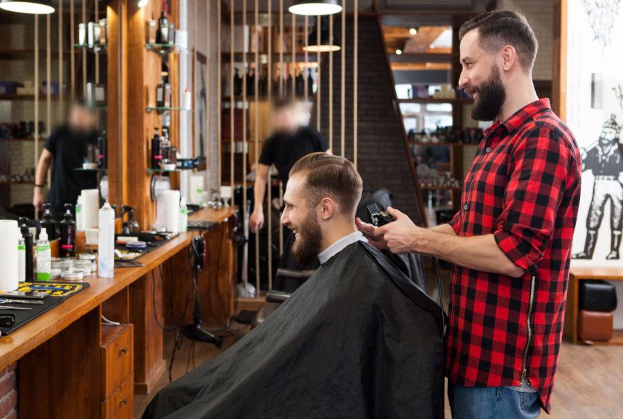デート前に美容院に行く男性心理とは?
