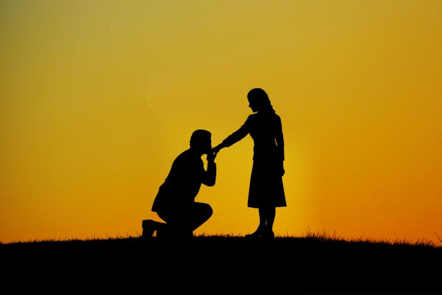 恋愛では好きな人や彼氏の下手に出るのをやめる