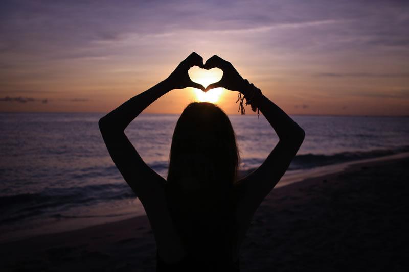恋愛に必要なのは自分を信じて、彼を信じること