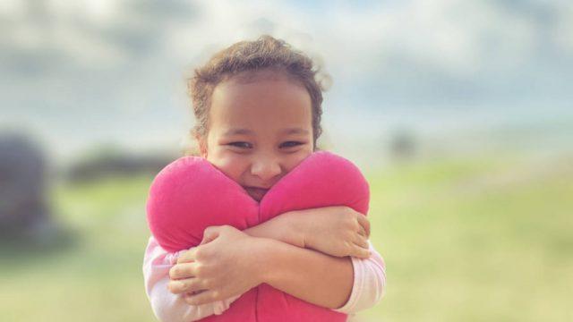 愛されたいのはワガママではなく、愛される存在であるということ