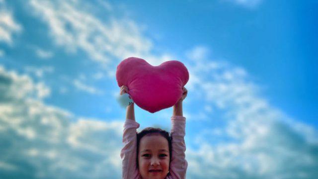 「愛される価値がある」と思えると恋愛はうまくいく