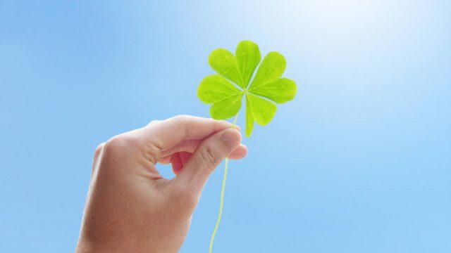運のいい人の5つの特徴!今から運のいい人になれる