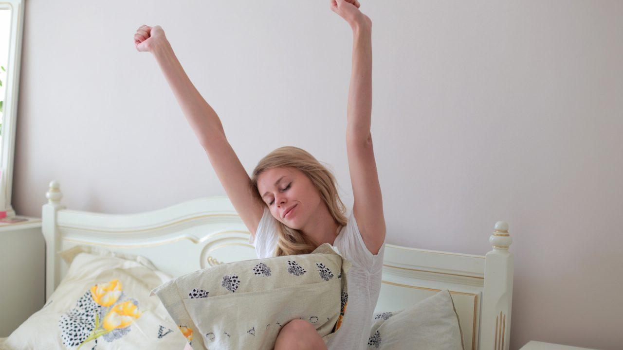 幸せをよぶ!私が朝やっている7つの習慣