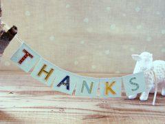 男性は「ありがとう」をよく言う女性を好きになる