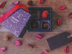 バレンタインのチョコをあげる・あげない問題