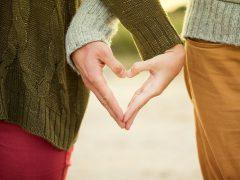 恋愛がうまくいく女性の9の考え方