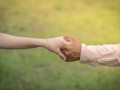 恋愛がうまくいく女性性と男性性